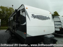 New 2016  Keystone Springdale 38BH by Keystone from Driftwood RV Center in Clermont, NJ