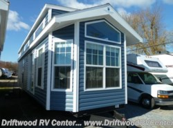 New 2017  Canterbury Park Models  P38-AKL by Canterbury Park Models from Driftwood RV Center in Clermont, NJ