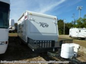 2009 Forest River Rockwood ROO 232