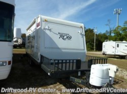 Used 2009  Forest River Rockwood ROO 232 by Forest River from Driftwood RV Center in Clermont, NJ