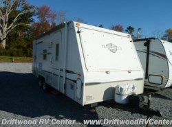 Used 2004  Starcraft Travel Star 21SS0 by Starcraft from Driftwood RV Center in Clermont, NJ