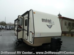 New 2017  Forest River Rockwood 2509S by Forest River from Driftwood RV Center in Clermont, NJ