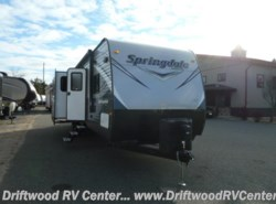 New 2017  Keystone Springdale 332RB by Keystone from Driftwood RV Center in Clermont, NJ