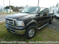 Used 2005  Ford  FORD F250 by Ford from Driftwood RV Center in Clermont, NJ