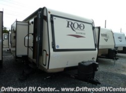 New 2018 Forest River Rockwood Roo 23IKSS available in Clermont, New Jersey