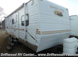 Used 2008 SunnyBrook Sunset Creek 279RB available in Clermont, New Jersey
