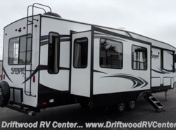 New 2019 Forest River Sabre 36BHQ available in Clermont, New Jersey