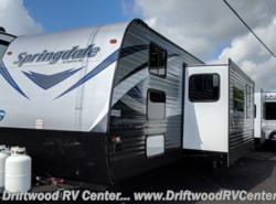 New 2019 Keystone Springdale 38BH available in Clermont, New Jersey