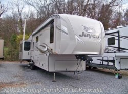 New 2018 Jayco Eagle 355MBQS available in Louisville, Tennessee