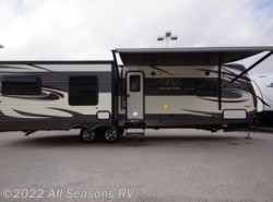 New 2015  Palomino Puma 31RDKS by Palomino from All Seasons RV in Muskegon, MI