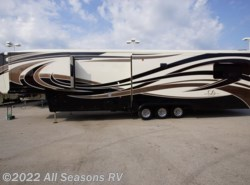New 2016 DRV Mobile Suites 44 Memphis available in Muskegon, Michigan