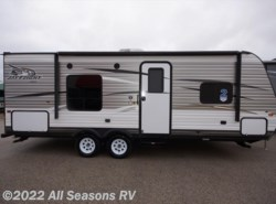New 2016  Jayco Jay Flight 23RB by Jayco from All Seasons RV in Muskegon, MI