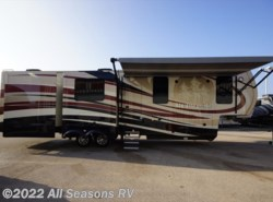 New 2016  Redwood Residential Vehicles  38RD by Redwood Residential Vehicles from All Seasons RV in Muskegon, MI
