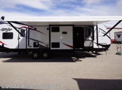 New 2017  Cruiser RV Stryker 3010 by Cruiser RV from All Seasons RV in Muskegon, MI