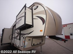New 2016  Forest River Rockwood Signature Ultra Lite 8289WS by Forest River from All Seasons RV in Muskegon, MI