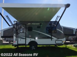 New 2016  Jayco Jay Feather Ultra Lite X17Z by Jayco from All Seasons RV in Muskegon, MI