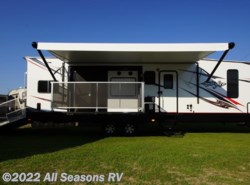 New 2017  Cruiser RV Stryker 3212 by Cruiser RV from All Seasons RV in Muskegon, MI