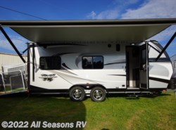 New 2017  Livin' Lite Quicksilver VRV 7X20HJ by Livin' Lite from All Seasons RV in Muskegon, MI