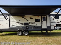 New 2017  Palomino Puma 295BHSS by Palomino from All Seasons RV in Muskegon, MI