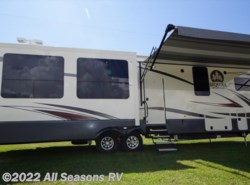 New 2017  Redwood Residential Vehicles Sequoia 38QRE by Redwood Residential Vehicles from All Seasons RV in Muskegon, MI