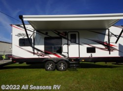 New 2017  Cruiser RV Stryker 2512 by Cruiser RV from All Seasons RV in Muskegon, MI