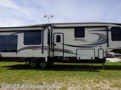 Used 2015  Jayco Eagle Premier 351RLTS by Jayco from All Seasons RV in Muskegon, MI