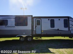 New 2017  Coachmen Catalina Legacy Edition 333RETS by Coachmen from All Seasons RV in Muskegon, MI