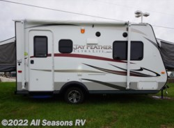 Used 2014 Jayco Jay Feather Ultra Lite X17Z available in Muskegon, Michigan