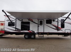 New 2017  Cruiser RV Stryker 2912 by Cruiser RV from All Seasons RV in Muskegon, MI