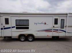 Used 2007  Jayco Jay Feather 25Z by Jayco from All Seasons RV in Muskegon, MI