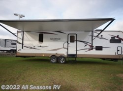 New 2017  Forest River Rockwood Signature Ultra Lite 8335BSS by Forest River from All Seasons RV in Muskegon, MI