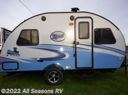 New 2017  Forest River R-Pod 171 by Forest River from All Seasons RV in Muskegon, MI