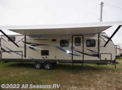 New 2017  Cruiser RV Shadow Cruiser 280QBS by Cruiser RV from All Seasons RV in Muskegon, MI