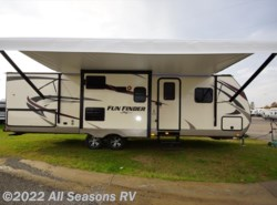 New 2017  Cruiser RV Fun Finder Xtreme Lite 29DS by Cruiser RV from All Seasons RV in Muskegon, MI