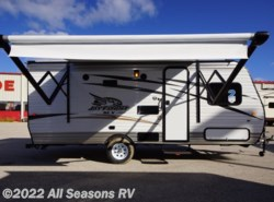 New 2017  Jayco Jay Flight SLX 174BH by Jayco from All Seasons RV in Muskegon, MI