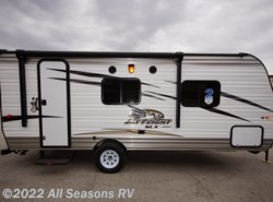 New 2017  Jayco Jay Flight SLX 195RB by Jayco from All Seasons RV in Muskegon, MI