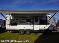 New 2017  Jayco Jay Flight 21QB by Jayco from All Seasons RV in Muskegon, MI