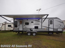 New 2017  Coachmen Catalina SBX 251RLS by Coachmen from All Seasons RV in Muskegon, MI