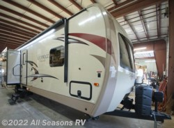 New 2017  Forest River Rockwood Signature Ultra Lite 8327SS by Forest River from All Seasons RV in Muskegon, MI