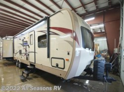 New 2017  Forest River Rockwood Signature Ultra Lite 8326BHS by Forest River from All Seasons RV in Muskegon, MI