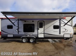 New 2017  Coachmen Catalina SBX 261BH by Coachmen from All Seasons RV in Muskegon, MI