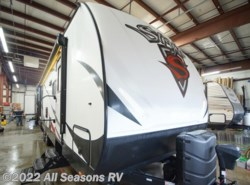 Used 2016  Cruiser RV Stryker 2710 by Cruiser RV from All Seasons RV in Muskegon, MI