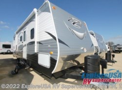 New 2016  CrossRoads Zinger ZT27BK by CrossRoads from ExploreUSA RV Supercenter - KYLE, TX in Kyle, TX