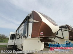 New 2016  Heartland RV Bighorn 3270RS by Heartland RV from ExploreUSA RV Supercenter - KYLE, TX in Kyle, TX