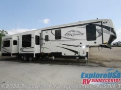 New 2017  Heartland RV Big Country 4010RD by Heartland RV from ExploreUSA RV Supercenter - KYLE, TX in Kyle, TX