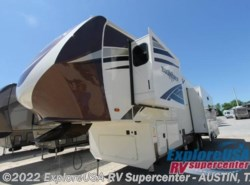 New 2017  Heartland RV Bighorn 3160 Elite by Heartland RV from ExploreUSA RV Supercenter - KYLE, TX in Kyle, TX