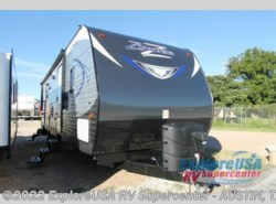 New 2017  CrossRoads Zinger ZT27RL by CrossRoads from ExploreUSA RV Supercenter - KYLE, TX in Kyle, TX