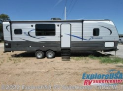 New 2017  CrossRoads Zinger Z1 Series ZR280RK by CrossRoads from ExploreUSA RV Supercenter - KYLE, TX in Kyle, TX