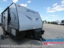 New 2017  CrossRoads Zinger Z1 Series ZR211RD by CrossRoads from ExploreUSA RV Supercenter - KYLE, TX in Kyle, TX