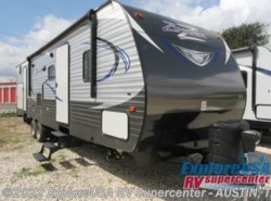 New 2017  CrossRoads Zinger ZR33SB by CrossRoads from ExploreUSA RV Supercenter - KYLE, TX in Kyle, TX